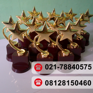 Plakat Trophy